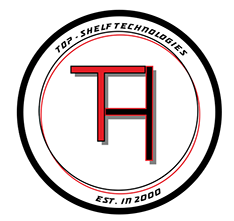 Top-Shelf Technologies Logo.